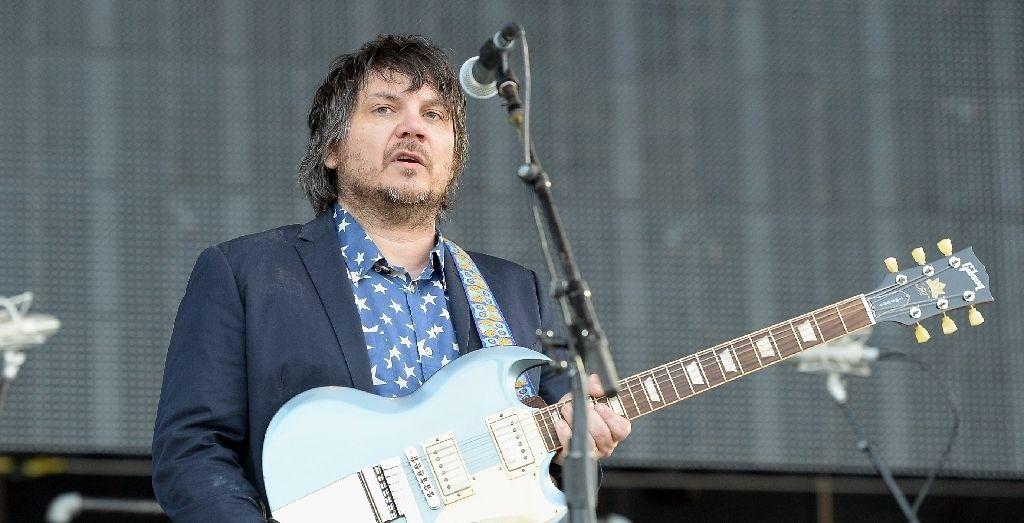 Wilco surprises with free 'Star Wars' album