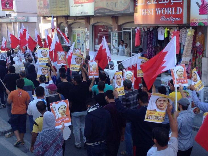Bahrain summons Iran diplomat over 'flagrant interference'