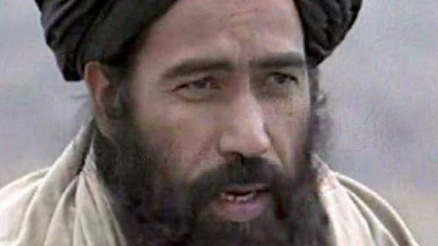 Afghan Taliban confirm leader Mullah Omar's death
