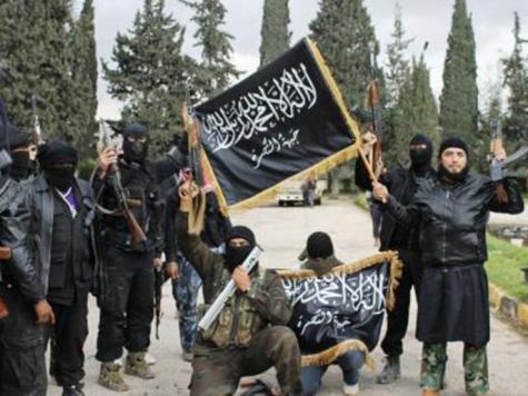 Al-Qaeda in Syria attacks US-trained rebel base