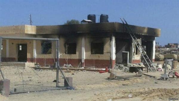 Fears rise for Croatia hostage held by Egypt jihadists