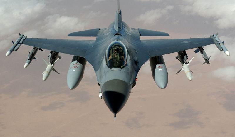 US jets launch first anti-IS Syria strikes from Turkey