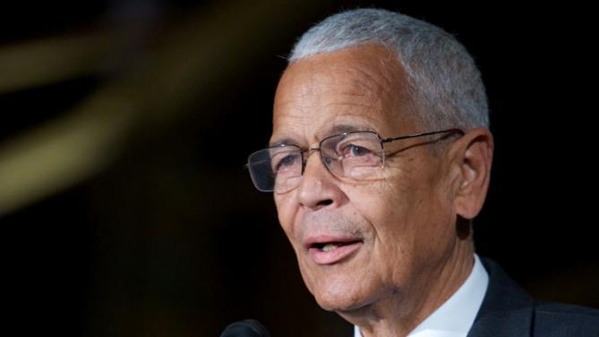 Julian Bond, famed US civil rights activist, dies aged 75