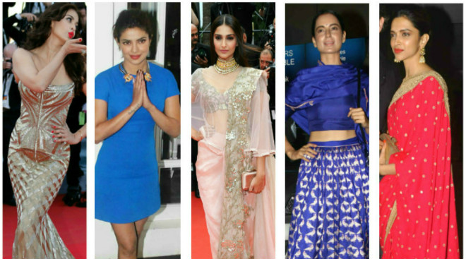 Bollywood's women steal movie limelight from men
