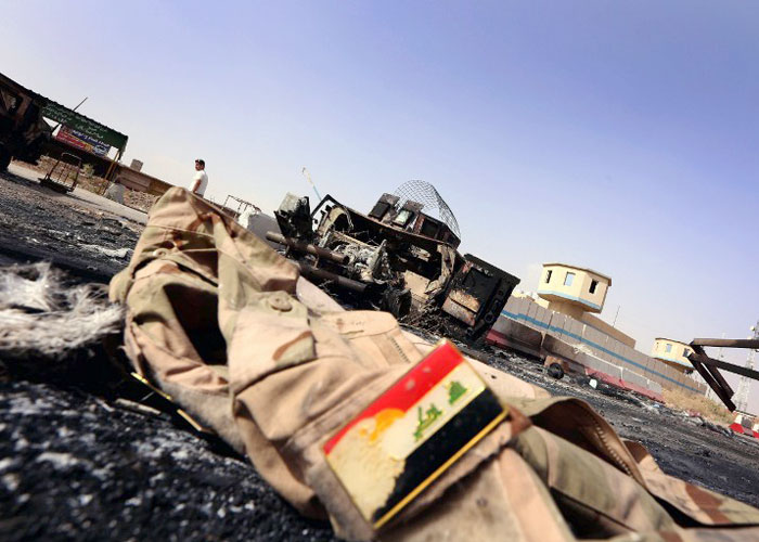 Iraq inquiry finds officials grossly mismanaged Mosul crisis