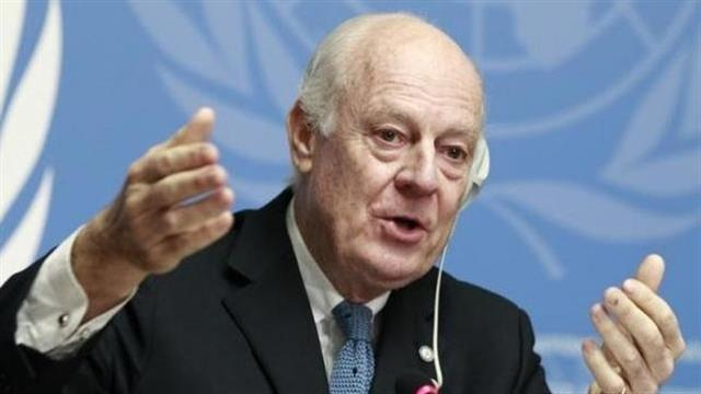 Syria approves visas for UN staff
