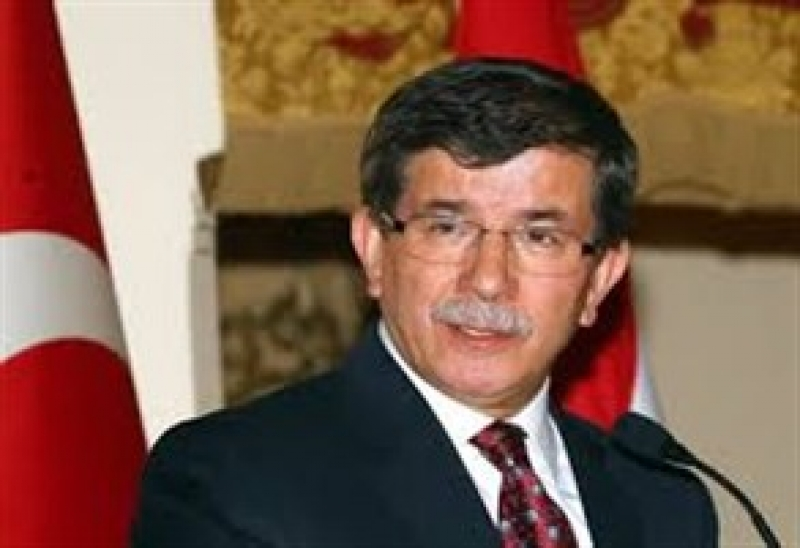 Turkish PM slams refugee policy of 'Christian fortress Europe'