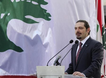 Lebanese TV station cleared of contempt in Hariri case