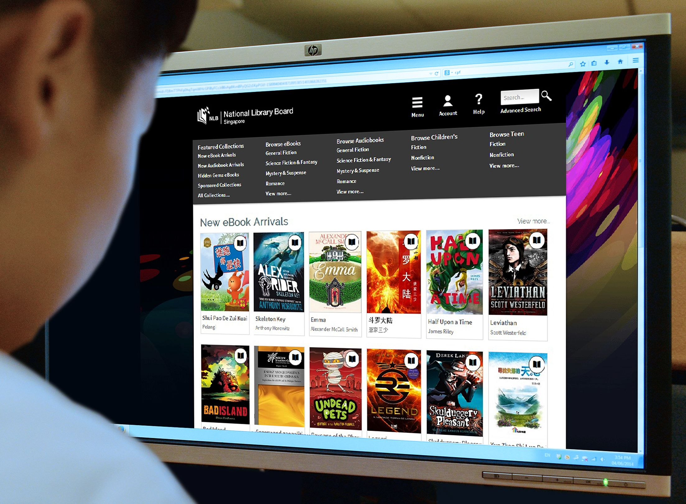 Page-turner: After sizzling growth, e-book sales cool