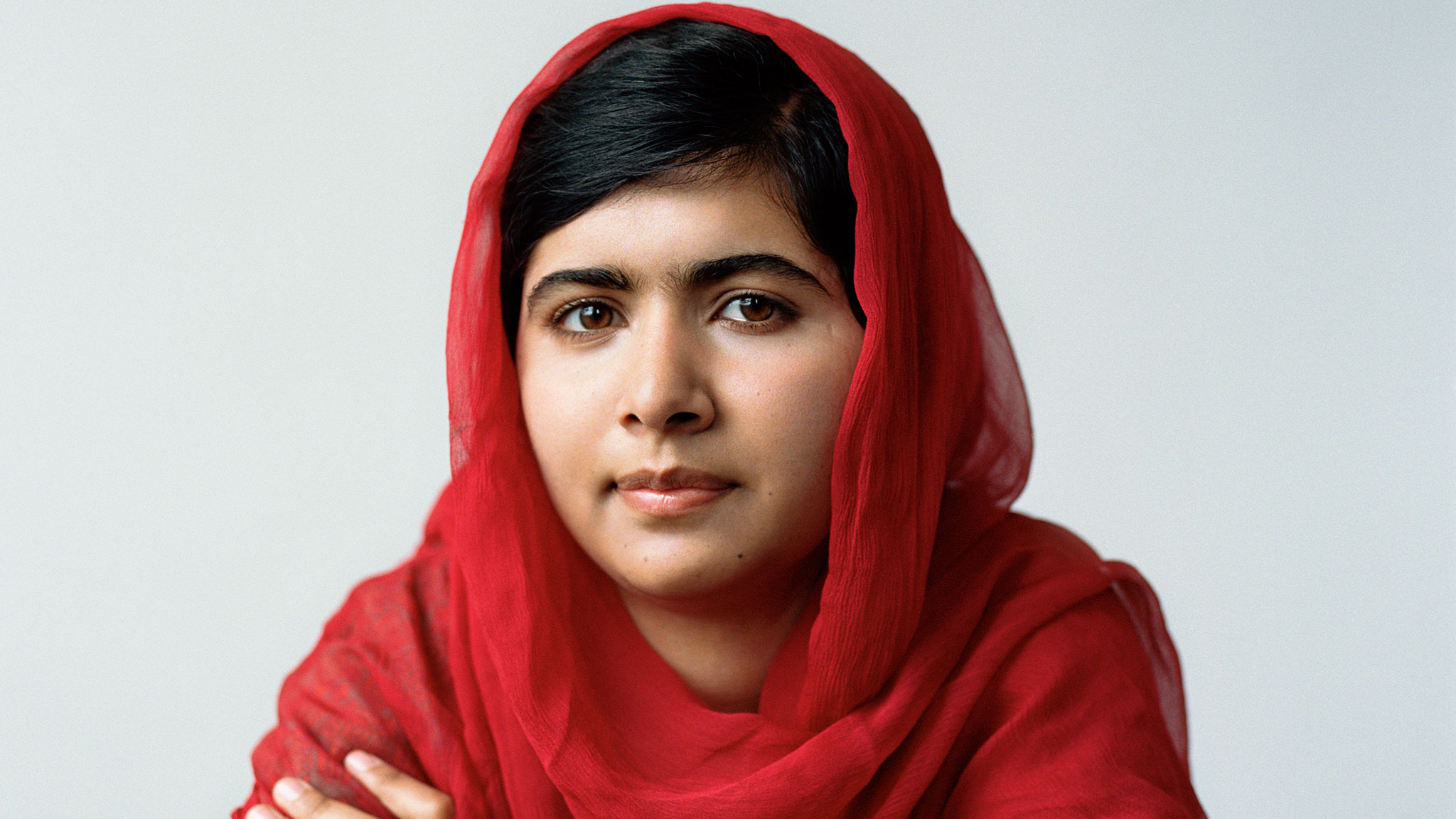 World has 'lost humanity' on Syria: Malala