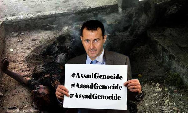 France opens war crimes inquiry against Assad regime: sources