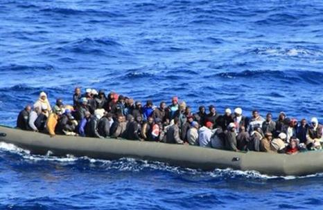 Some foreign leaders 'using' Europe's refugee crisis: Tusk