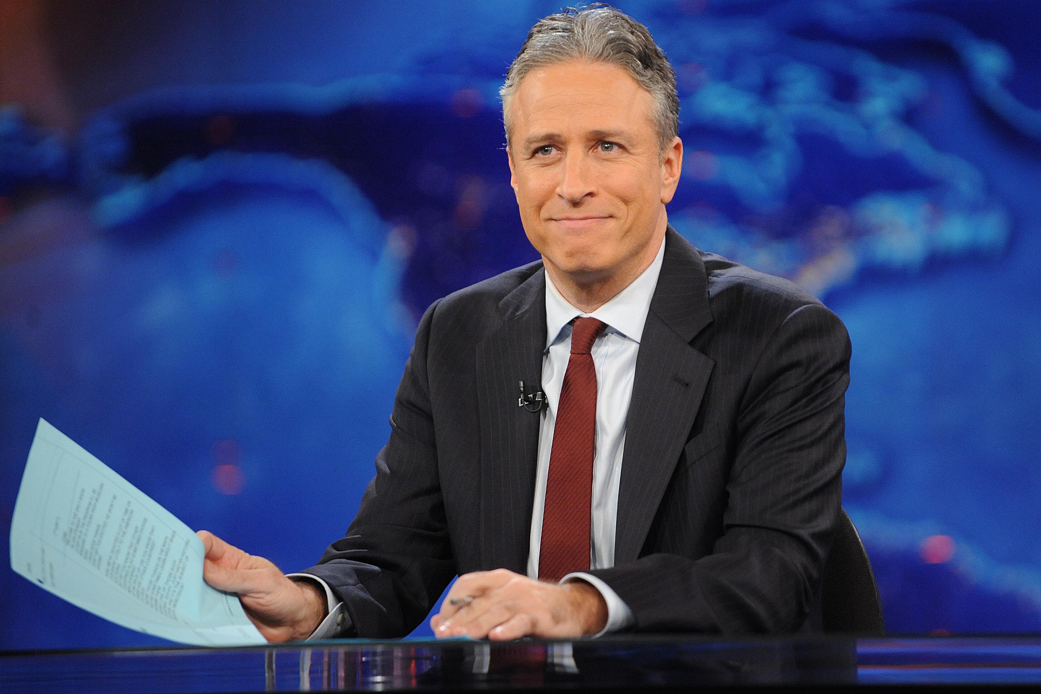 After comedy, Jon Stewart to start animal sanctuary