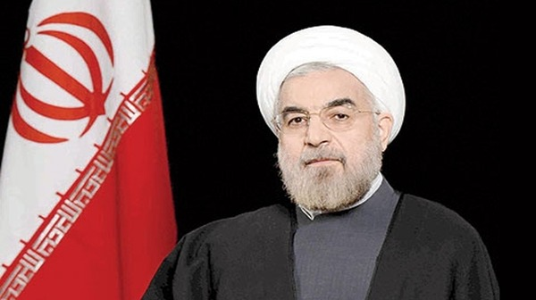 Iran's Rouhani urges end to Saudi 'instrusions' in Mideast