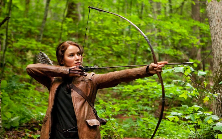 'Hunger Games' should give teens hope for 'decent future': Sutherland