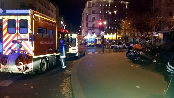 Europe on edge with at least one Paris attacker on the run