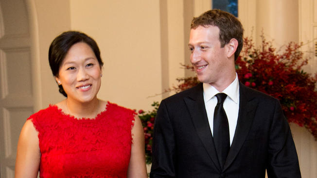 Zuckerberg to take time off from Facebook to be a dad