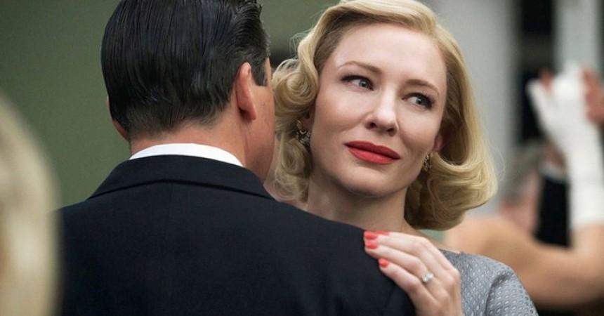 'Carol' leads Spirit Awards film nominations