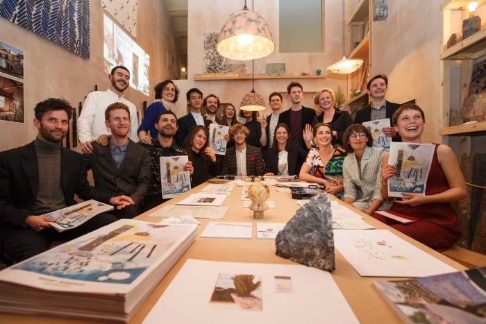 British DIY collective win 2015 Turner Prize