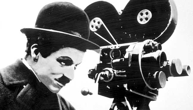 'The Freak', a Chaplin masterpiece that never was