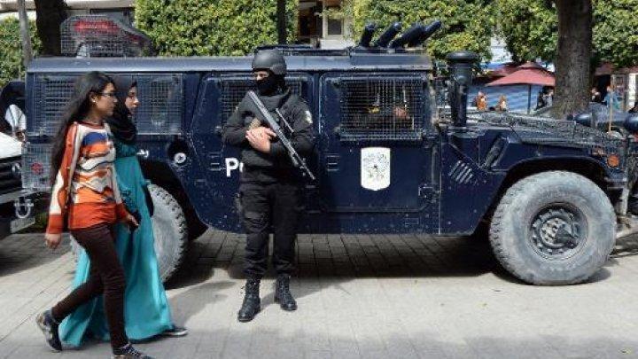 Tunisia forces kill suspected jihadist: ministry