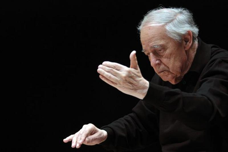 France's Pierre Boulez, avant-garde composer who 'opened minds'