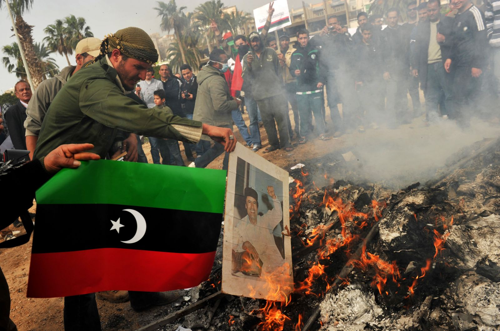 No easy options for West to dislodge IS from Libya: analysts