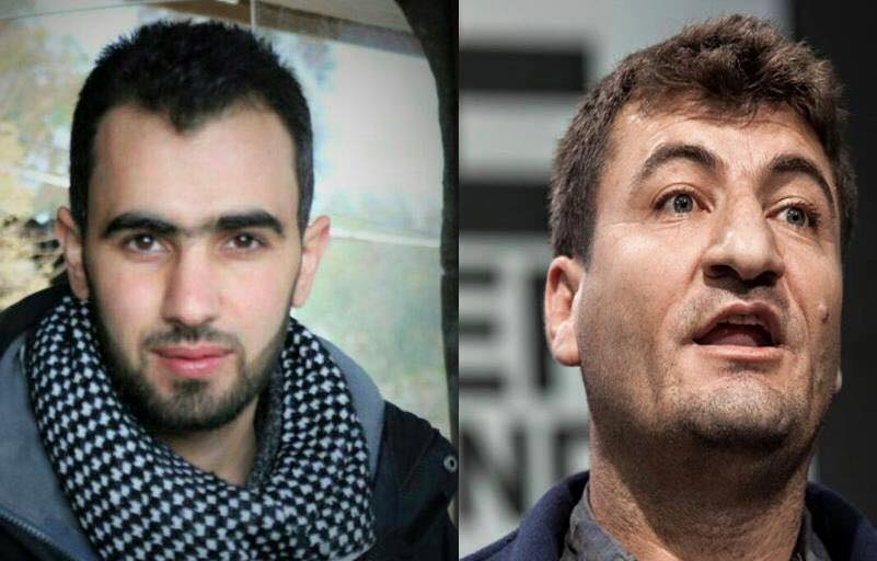 Qaeda in Syria briefly abducts prominent media activists