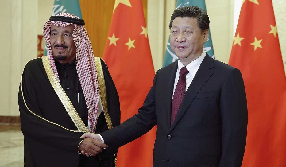 12 months since Saudi King Salman acceded to the throne