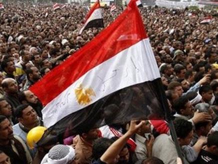 Five years after Mubarak revolt, Egypt uprising crushed