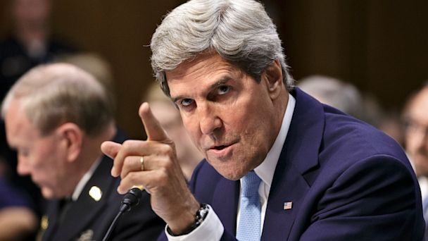 Kerry seeks 'clarity' within 48 hours on Syria peace talks