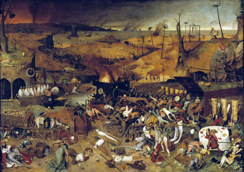 New Bosch painting unveiled on eve of 500th celebrations