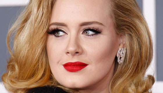 Adele officially best-selling artist of 2015