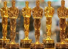 All white on the big night: Oscars diversity row returns