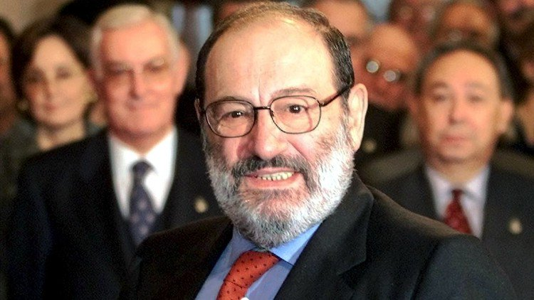 Italy mourns literary giant Umberto Eco, dead at 84