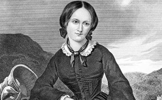 London museum celebrates Charlotte Bronte's 200th birthday