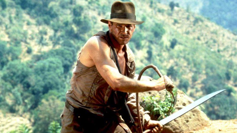 'Indiana Jones' cinematographer Slocombe dies at 103