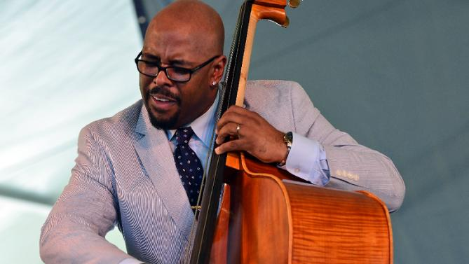 Bassist becomes second head of storied Newport Jazz
