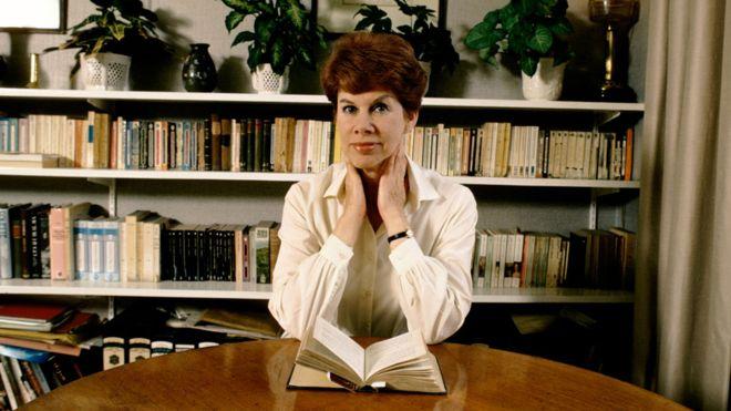 Prize-winning novelist Anita Brookner dies aged 87