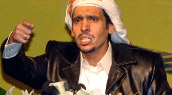 Qatar poet serving 15-year jail term pardoned