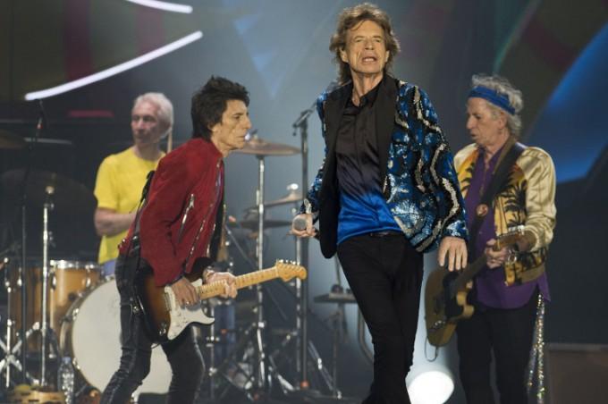 Rolling Stones promise 'historic' Cuba concert