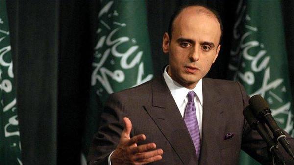 Saudi FM says Iran must change its 'behaviour'