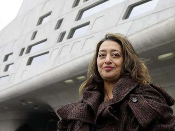 Zaha Hadid, architect famed for futuristic curves, dies aged 65