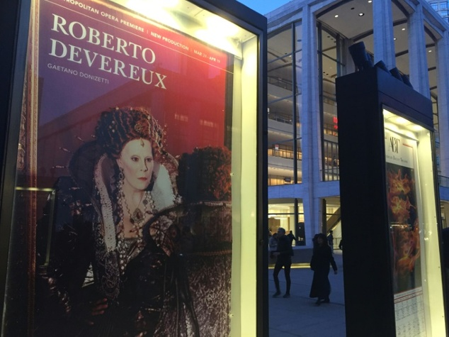 Revenge, betrayal as Met Opera trilogy concludes