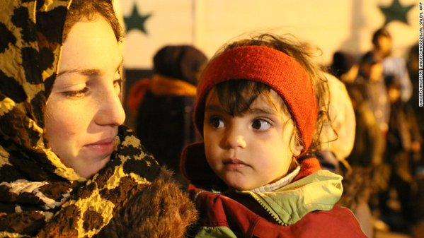 Pope begins Greek island visit to highlight refugee plight