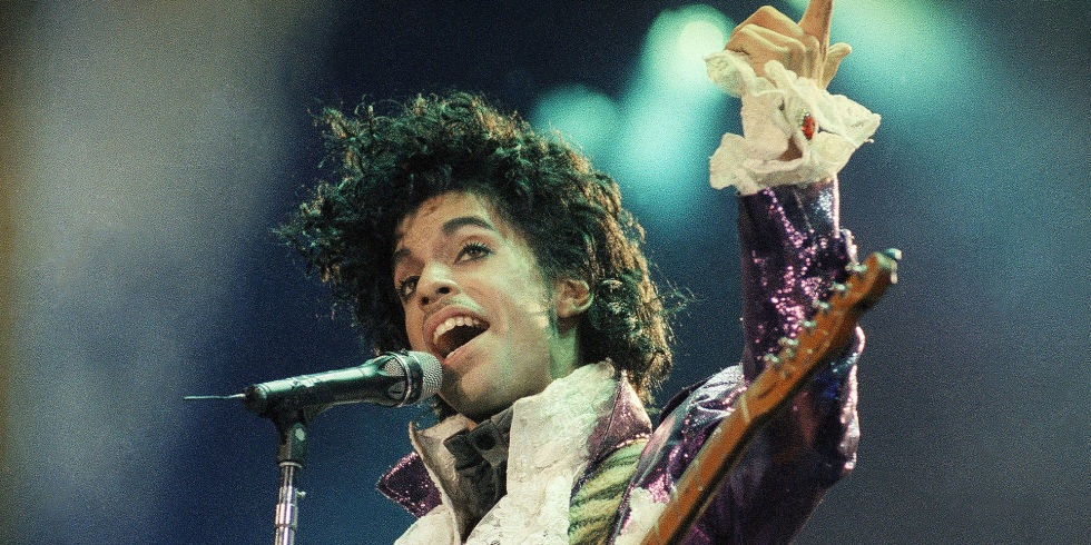 Prince fused 'black soul' with 'white rock': music experts