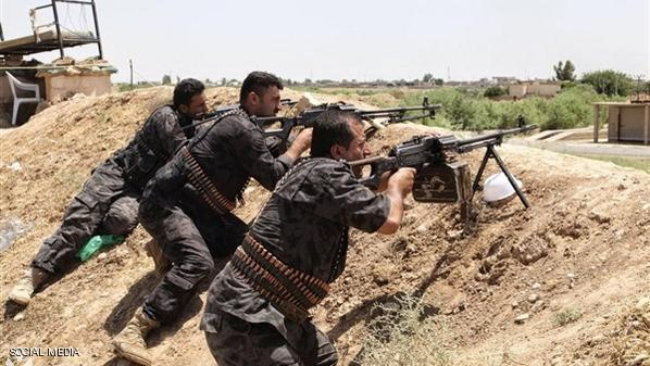 Regime, Kurds agree to indefinite truce in Qamishli