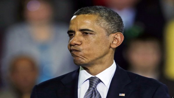 Obama calls for 'reinstated' Syria truce as more die in Aleppo