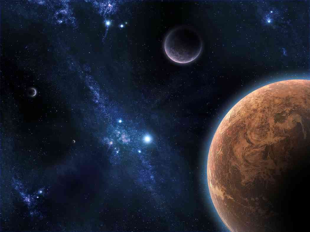 Mercury rising: Astronomers gear for planetary alignment