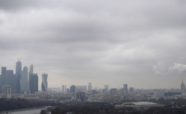 In Moscow, 'architectural disaster' threatens avant-garde buildings
